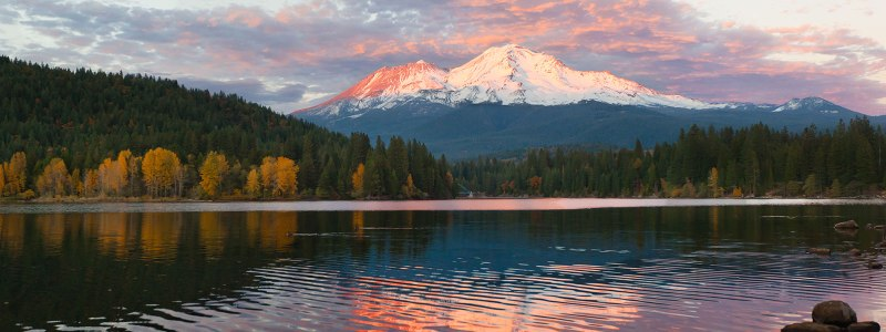 Mount Shasta (California)